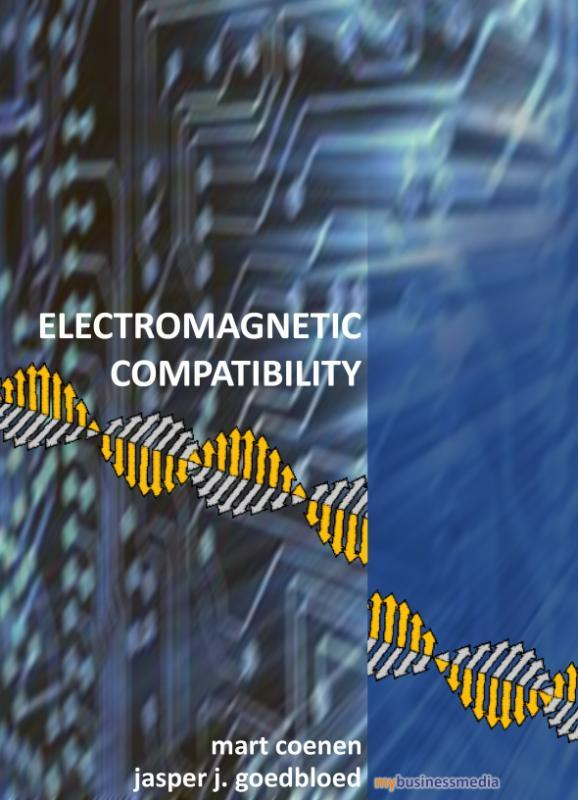 Electromagnetic Compatibility Coenen, Mart, Paperback