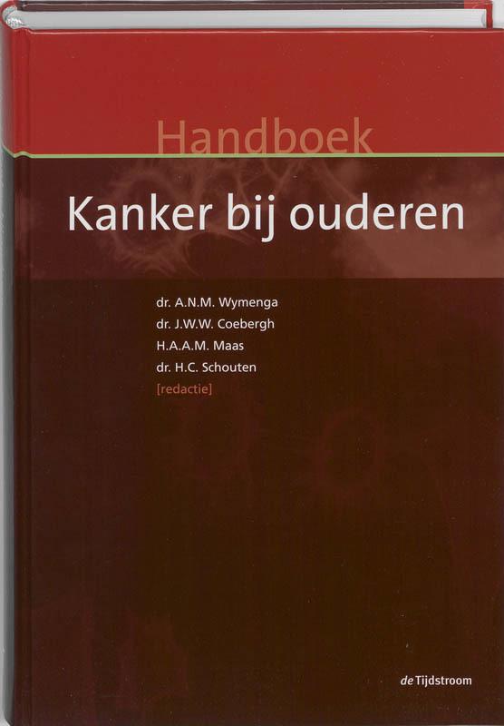 Handboek kanker bij ouderen Hardcover