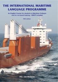 The International Maritime Language Programme incl. CD-ROM : an English course for students at Maritime Colleges and for On-board Training ; SMCP included, P.C. van Kluijven, Paperback