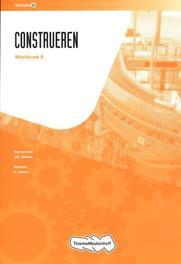 Tr@nsfer-w: Construeren: Werkboek 6 F. Hersche, Paperback