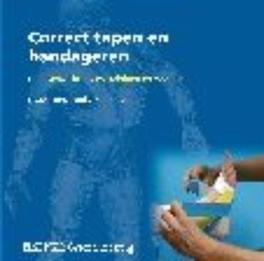 Correct tapen en bandageren het evenwicht tussen stabiliteit en mobiliteit, Klaus Eder, Paperback