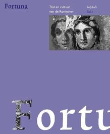 Fortuna 1 Hulpboek taal en cultuur van de romeinen, Paperback