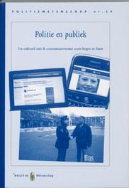 Poltie en publiek Politiewetenschap, H.J.G. Beunders, Paperback