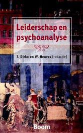 Leiderschap en psychoanalyse J. Dirkx, Paperback
