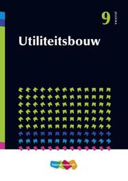 Jellema 9: Bouwmethoden Utiliteitsbouw Jellema, M.W. Kamerling, Paperback