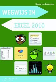 Wegwijs in Excel 2010 Van Osnabrugge, Hannie, Paperback