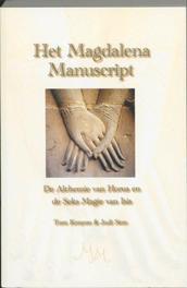 Het Magdalena Manuscript de Alchemie van Horus en de Seks-Magie van Isis, Kenyon, Tom, Paperback
