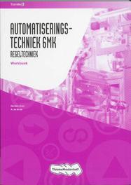 TransferE: Automatiseringstechniek 6mk: Leerwerkboek regeltechniek, A. de Bruin, Paperback