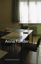 Stasiland (MP) Funder, Anna, Paperback