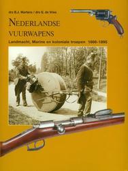 Nederlandse vuurwapens: 1866-1895