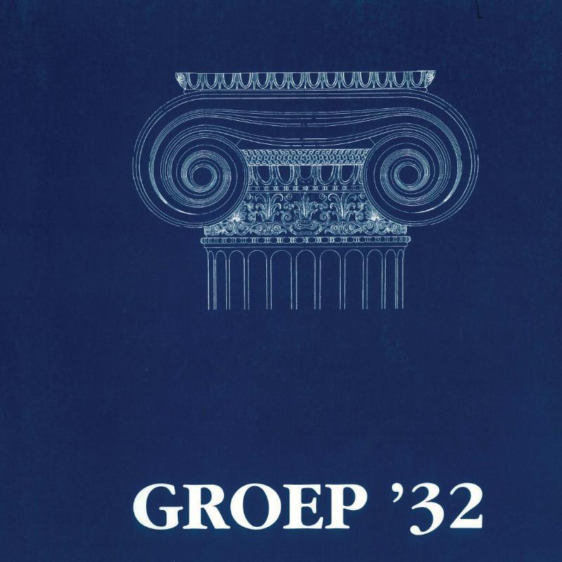 Groep'32 herinneringen aan de roemruchte Groep '32, Paperback