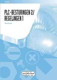 Tr@nsfer-w PLC-besturingen2/Regelingen1 Leerwb Hardcover