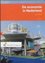 Economie in Nederland theorie en werkelijkheid, Buunk, Hans, Paperback