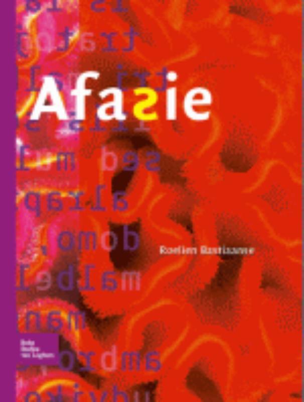 Afasie Bastiaanse, Roelien, Paperback
