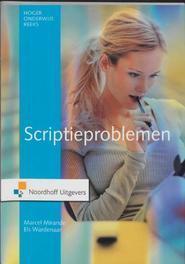 Scriptieproblemen Marcel Mirande, Paperback