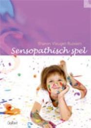 Sensopathisch spel Vleugel-Ruissen, Sharon, Paperback