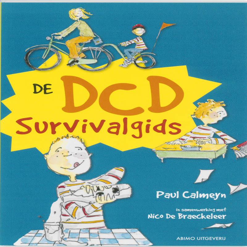 De dcd survivalgids Calmeyn, Paul, Paperback