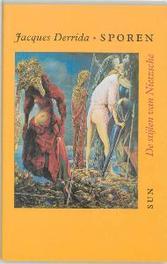 Sporen de stijlen van Nietzsche, Derrida, Jacques, Paperback