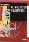 Kabelinstallaties voor de elektromonteur: A: Leerwerkboek