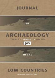 Journal of Archaeology in the Low Countries 2010 - 1