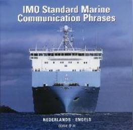 IMO Marine Communication Phrases (SMCP) Nederlands-Engels, Paperback