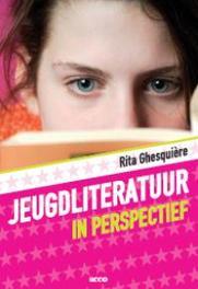 Jeugdliteratuur in perspectief Rita Ghesquiere, Paperback
