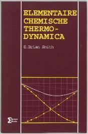 Elementaire chemische thermodynamica Heron-reeks, Brian Smith, E., Paperback