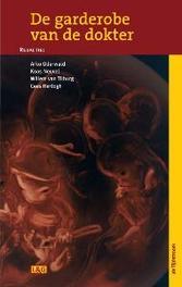 De garderobe van de dokter beelden van de arts in fictie, Paperback