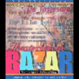 BAZAR ringband verlengde schooldag (handl.+ kopieerbladen) sec.onderw. Zorg voor lezen, Paperback