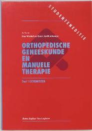 Orthopedische geneeskunde: 1 extremiteite Winkel, Hardcover