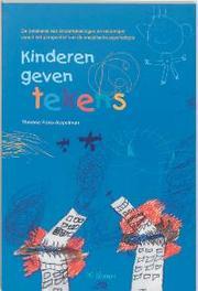 Kinderen geven tekens de betekenis van kindertekeningen en kinderspel vanuit het perspectief van de analytische psychologie, Th. Foks-Appelman, Paperback