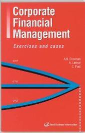 Corporate Financial Management A.B. Dorsman, Paperback