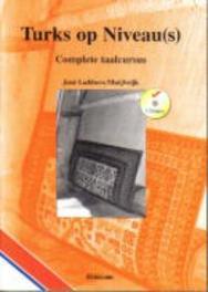 Turks op Niveau(s) complete taalcursus, LUBBERS, JOSE, Paperback