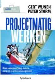 Projectmatig werken Wijnen, Gert, Hardcover