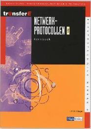 Netwerkprotocollen: TMA: Kernboek TransferE, Stieger, J.M.M., Paperback