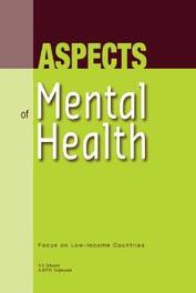 Aspects of mental health  Paperback