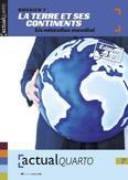 ActualQuarto 7 - La terre et ses continents