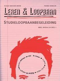 Studieloopbaanbegeleiding: MBO Leren & Loopbaan, K. van den Herik, Paperback