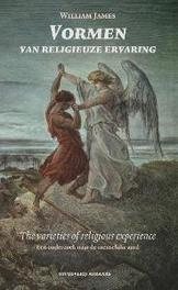 Vormen van de religieuze ervaring een onderzoek naar de menselijk aard, James, William, Paperback