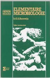 Elementaire microbiologie Heron-reeks, G.A. Harrewijn, Paperback