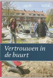 Vertrouwen in de buurt WRR Rapporten, WRR, Paperback