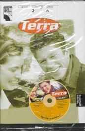 Terra 2 Vmbo KGT Werkboek A/B Hardcover