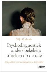 Psychodiagnostiek anders...