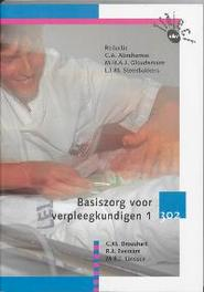 Basiszorg voor verpleegkundigen 1 302 Traject V&V, Broeshart, C.M., Paperback
