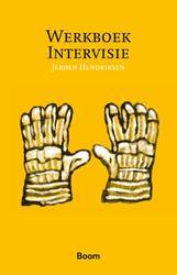 Werkboek intervisie