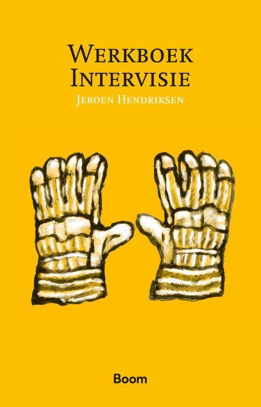 Werkboek intervisie PM-reeks, Hendriksen, Jeroen, Paperback