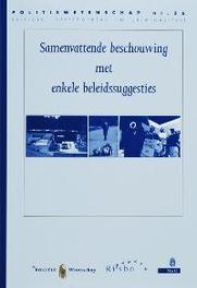 Asiel en criminaliteit samenvattende beschouwing met enkele beleidssuggesties, Engbersen, G., Paperback