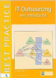 IT Outsourcing: een introductie Best practice, Diana Hoogeveen, Paperback