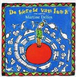 De wereld van Luuk over autisme, Delfos, Martine F., Hardcover