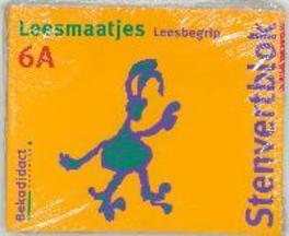 Stenvert Leesmaatjes 5 ex: 6a gr 5 Begrijpend lezen Stenvert-leesserie, Hokke, Henk, Paperback